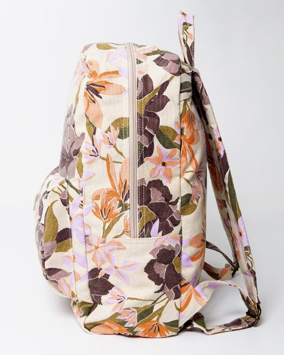 3 Hand Over Love Backpack Purple JABKCHAN Billabong