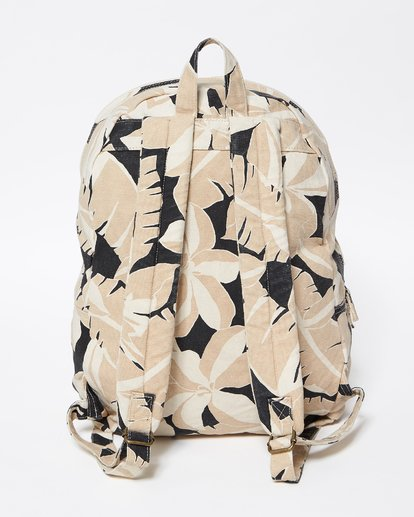 5 Hand Over Love Backpack Beige JABKCHAN Billabong