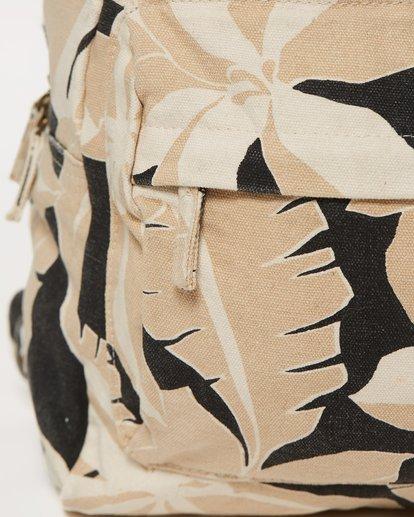 5 Hand Over Love Backpack Beige JABKCHAN Billabong