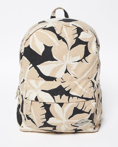 1 Hand Over Love Backpack Beige JABKCHAN Billabong