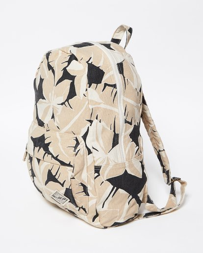 2 Hand Over Love Backpack Beige JABKCHAN Billabong