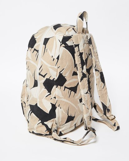 4 Hand Over Love Backpack Beige JABKCHAN Billabong