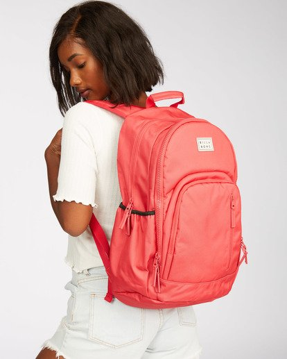 0 Roadie Backpack Multicolor JABKLROA Billabong