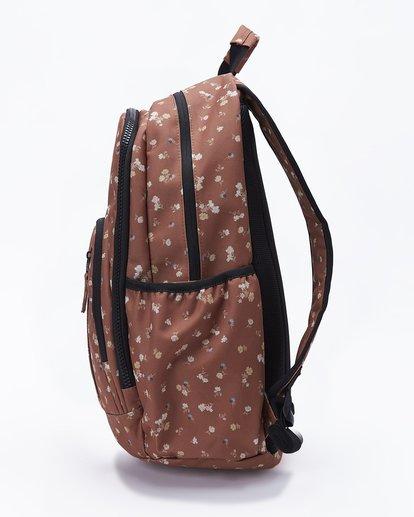 1 Roadie Backpack Brown JABKLROA Billabong