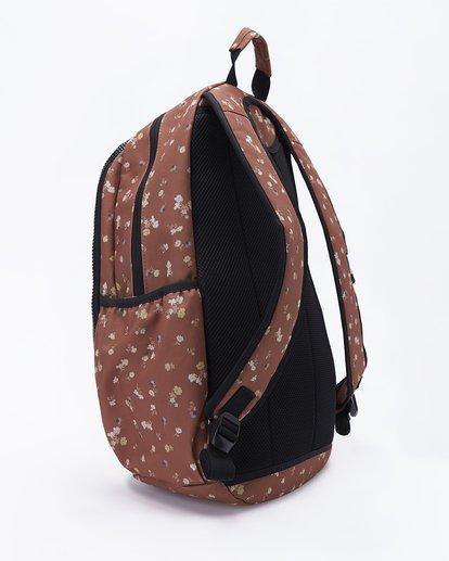 2 Roadie Backpack Brown JABKLROA Billabong