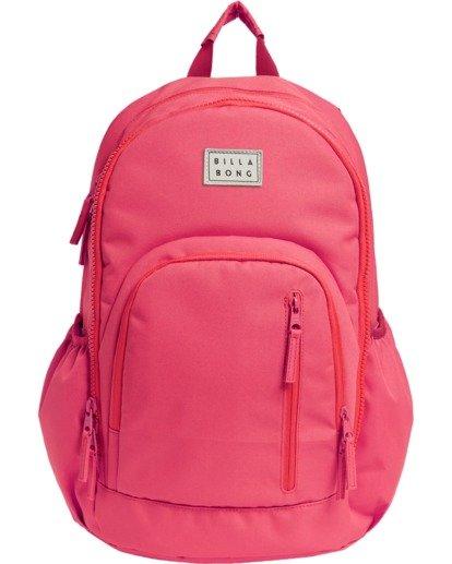 1 Roadie Backpack Multicolor JABKLROA Billabong