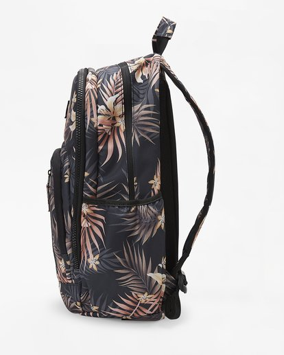 1 Roadie Backpack Black JABKLROA Billabong