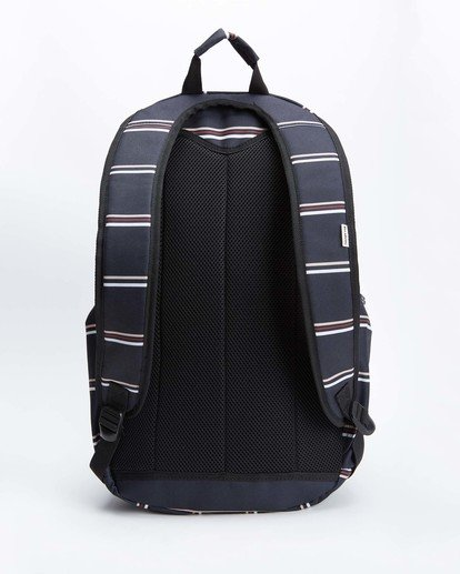 4 Roadie Backpack Black JABKLROA Billabong