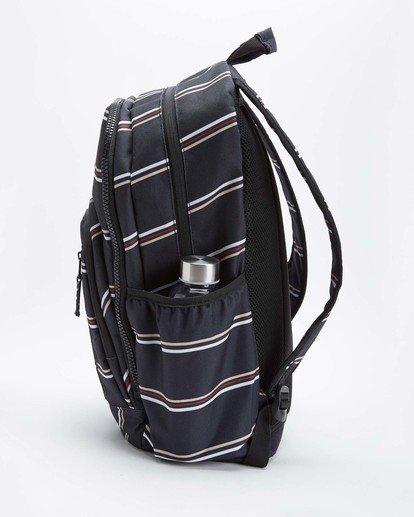 7 Roadie Backpack Black JABKLROA Billabong