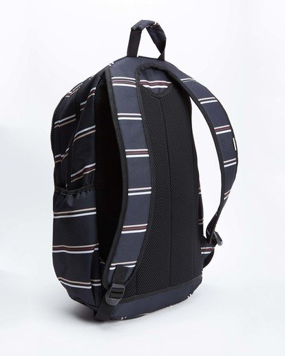 3 Roadie Backpack Black JABKLROA Billabong
