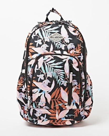 0 Roadie Backpack Multicolor JABKLROA Billabong