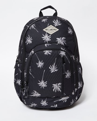 1 Roadie Backpack Black JABKLROA Billabong