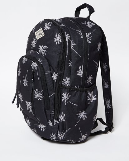 2 Roadie Backpack Black JABKLROA Billabong