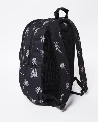 3 Roadie Backpack Black JABKLROA Billabong