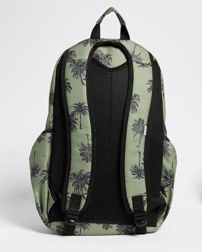 4 Roadie Backpack Multicolor JABKLROA Billabong
