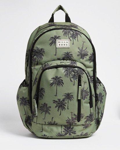 2 Roadie Backpack Multicolor JABKLROA Billabong