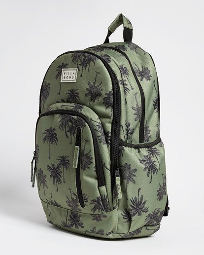 3 Roadie Backpack Multicolor JABKLROA Billabong