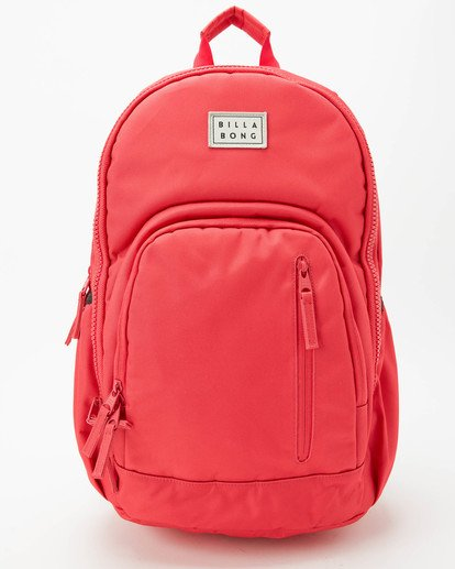 1 Roadie Backpack Multicolor JABKLROA Billabong