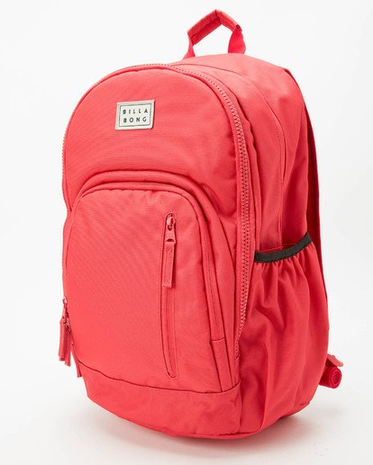 2 Roadie Backpack Multicolor JABKLROA Billabong