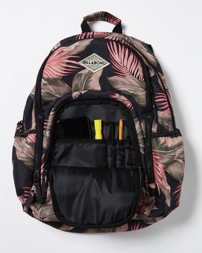 6 Roadie Backpack Green JABKLROA Billabong