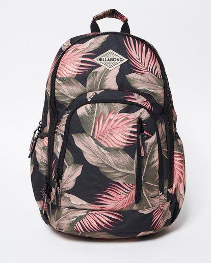0 Roadie Backpack Green JABKLROA Billabong