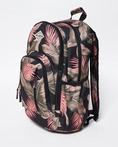 1 Roadie Backpack Green JABKLROA Billabong
