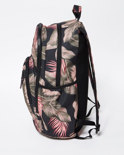 2 Roadie Backpack Green JABKLROA Billabong