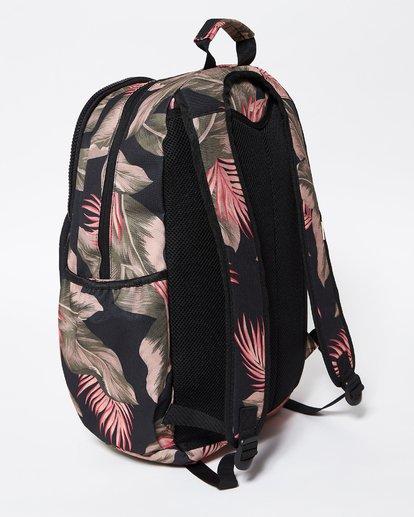 3 Roadie Backpack Green JABKLROA Billabong