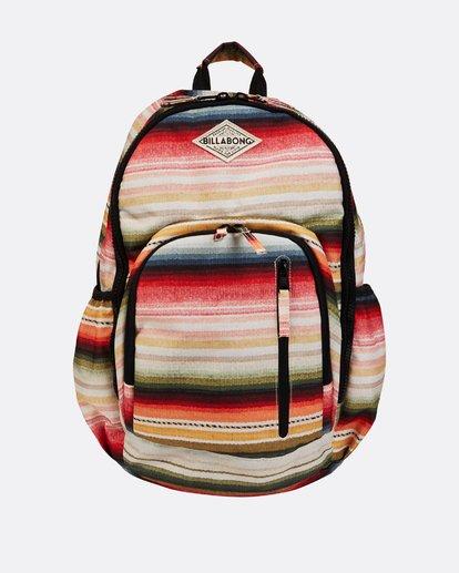 0 Roadie Backpack  JABKLROA Billabong