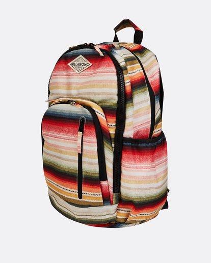 1 Roadie Backpack  JABKLROA Billabong