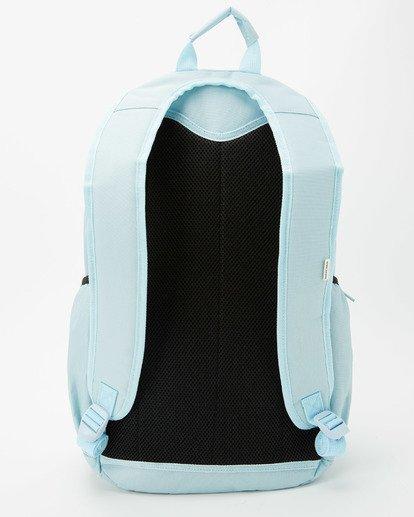 4 Roadie Backpack Yellow JABKLROA Billabong