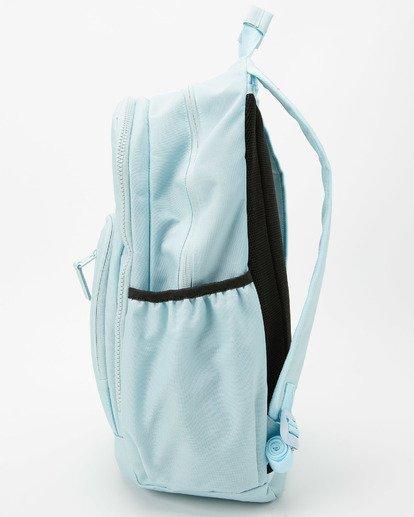 2 Roadie Backpack Yellow JABKLROA Billabong