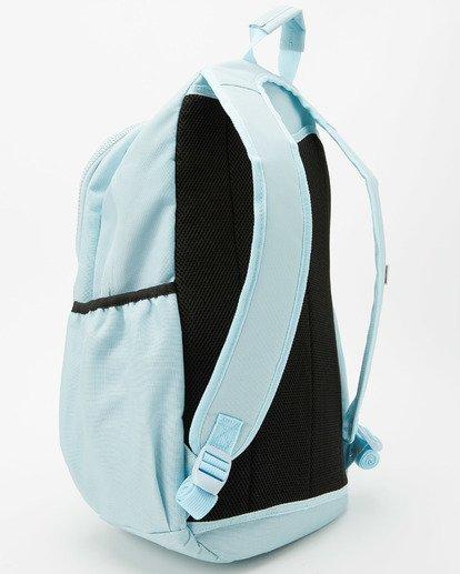 3 Roadie Backpack Yellow JABKLROA Billabong
