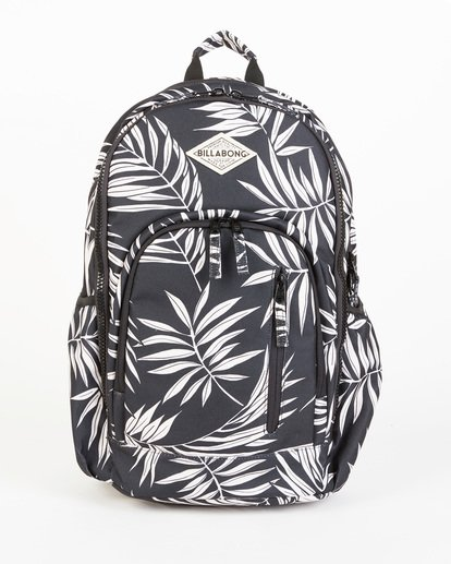1 Roadie Backpack White JABKLROA Billabong