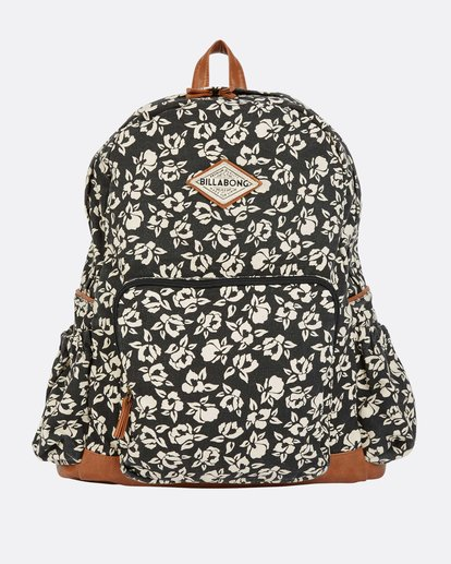 0 Home Abroad Backpack  JABKQBHO Billabong