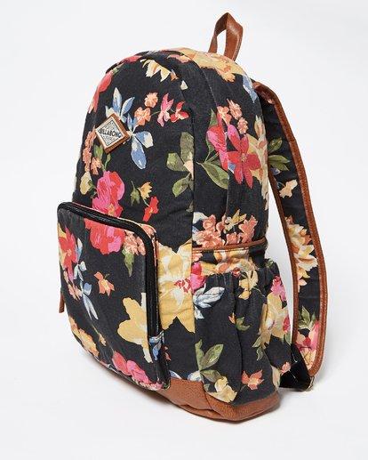 1 Home Abroad Backpack Black JABKQBHO Billabong