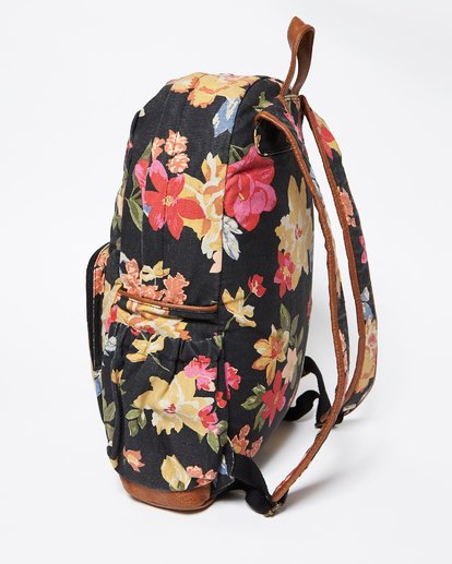 2 Home Abroad Backpack Black JABKQBHO Billabong