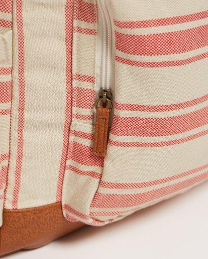5 Home Abroad Backpack Red JABKQBHO Billabong