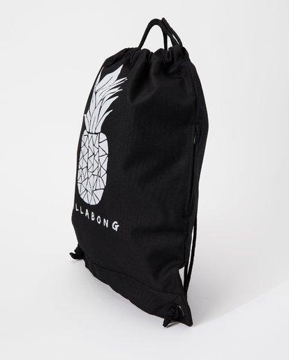 1 Pina Daze Backpack Black JABKQBPR Billabong