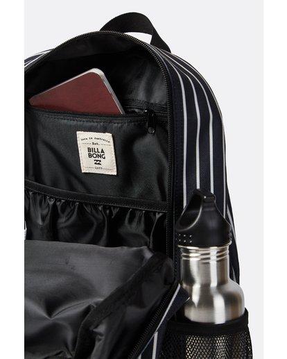3 Schools Out Backpack  JABKQBSC Billabong