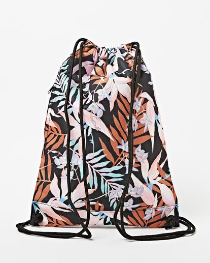 2 What A Cinch Backpack Multicolor JABKTBWH Billabong