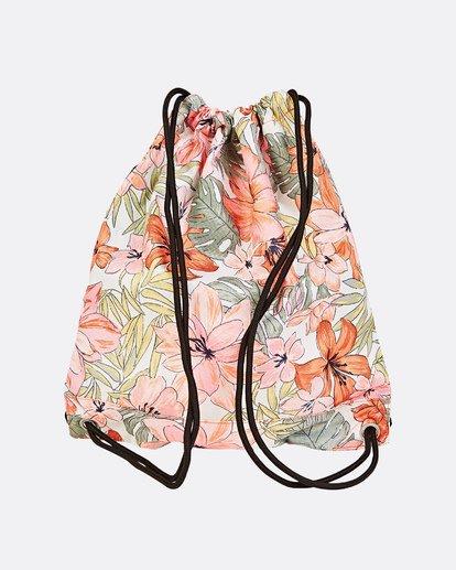 3 What A Cinch Backpack Green JABKTBWH Billabong