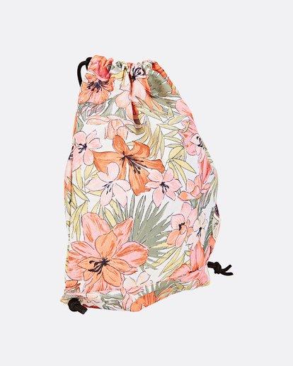 2 What A Cinch Backpack Green JABKTBWH Billabong