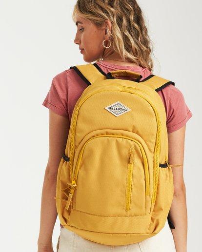 0 Roadie Backpack  JABKVBRS Billabong