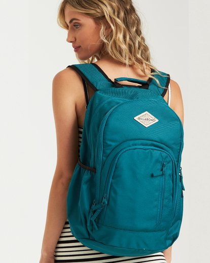 0 Roadie Backpack Blue JABKVBRS Billabong