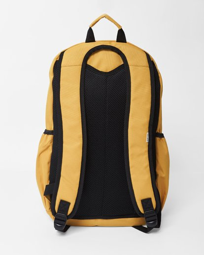 4 Roadie Backpack  JABKVBRS Billabong
