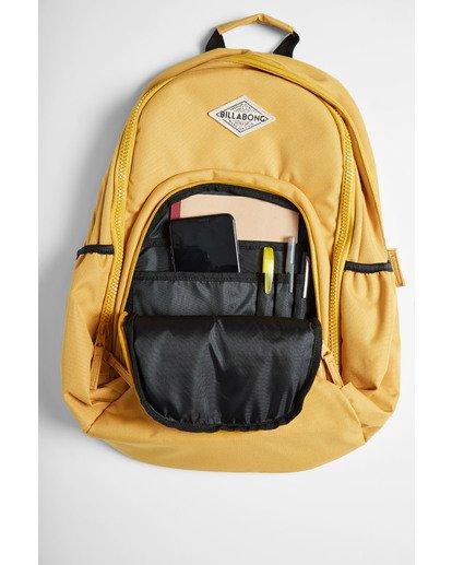 5 Roadie Backpack  JABKVBRS Billabong