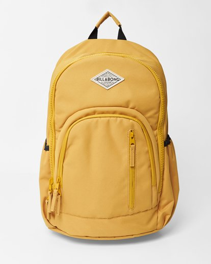 1 Roadie Backpack  JABKVBRS Billabong