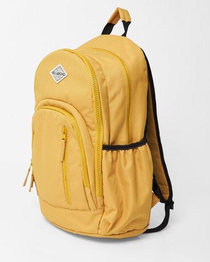 2 Roadie Backpack  JABKVBRS Billabong