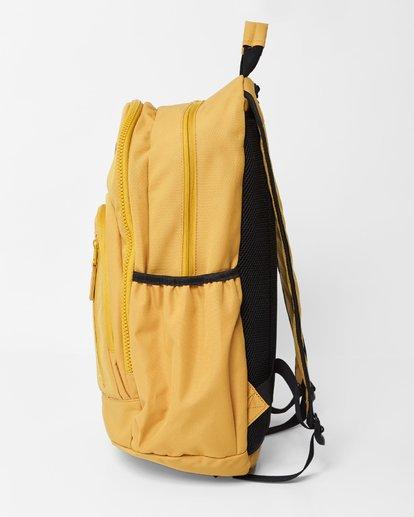 3 Roadie Backpack  JABKVBRS Billabong